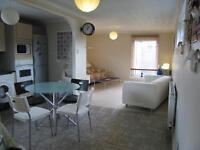 2 Double bedroom flat cumbernauld, unfurnished or furnished