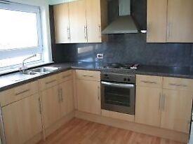 Lovely 2 bedroomed flat in Linwood