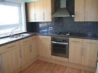 Lovely 2 bedroomed flat in Linwood