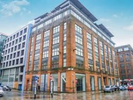 Rarely available penthouse apartment in the much sought after Merchant City.