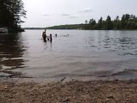 5 Bdrm 2 Bth Waterfront Cottage for June 10-17