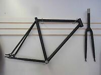 Brand New Road bike bicycle single speed/fixed gear Frame set!