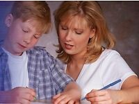 PRIVATE TUITION AVAILABLE, UK-WIDE: Primary and Secondary Private Tuition available.
