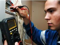 Electrician Service London - Rewire - new fuse board - Testing - Fault finding - new circuits NW W N
