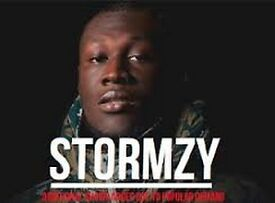 2 stormzy standing tickets Thursday 4th May Brixton!!