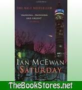 Ian McEwan Saturday