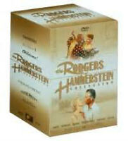Rodgers & Hammerstein Collection (VHS)