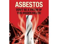 ASBESTOS SURVEYING & TESTING