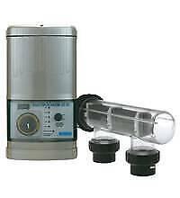 Waterco Electrochlor 20A – MKII Self Cleaning Salt Water Chlorinator