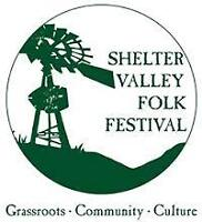 Shelter Valley Folk Festival - This weekend! - EarlyBird tickets