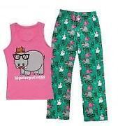 David Goliath Pyjamas