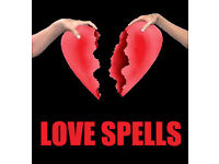 LOVE SPELL FOR YOU