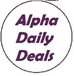 AlphaDailyDeals