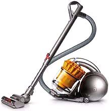 Brand new Dyson DC39 canister vacuum