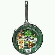 Green Non Stick Pans