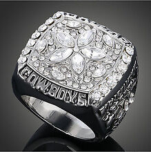 Championship Ring - The Best Gift Idea For Sport Fans!