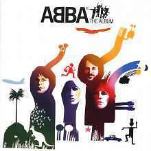 Abba - The Album, (12