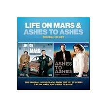 Various - Life On Mars & Ashes To Ashes NEW CD