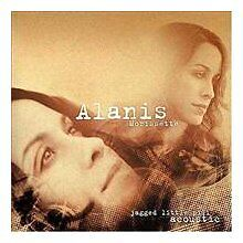 Alanis Morissette - Jagged Little Pill - Acoustic NEW CD