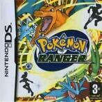 MarioDS.nl: Pokemon Raanger - iDEAL!