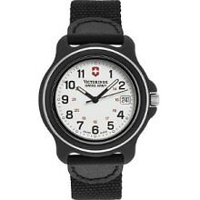 VICTORINOX SWISS ARMY ORIGINAL mens WATCH 24220 NEW warranty