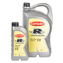 Carlube Triple R 5w30 Long Life Fully Synthetic C2 Low Saps 1 x 1 Litre XCP010