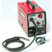 Victor firepower fp130 1444 0306 wire feed welder mig 1 4 for Lincoln wire feed motor