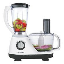 Kambrook KFP100 Dual Food Processor