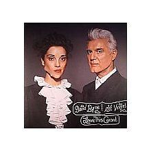 David Byrne/ St Vincent - Love This Giant NEW LP