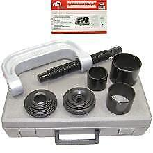 BRAND NEW 3 IN 1 BALL & U JOINT KIT/4-in-1 Ball Joint Service Tool Set
