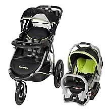 ISO: Baby Trend Velocity STROLLER ONLY