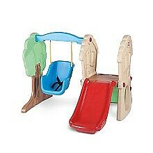 Module de jeux little tikes hide and seek