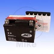 Motorroller Batterie