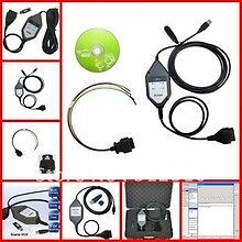 SCANIA VCI2 and VCI3 diagnostic tool
