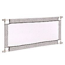 Evenflo soft and wide expandable baby gate