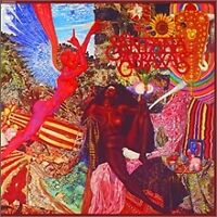 Santana-Abraxas cd-Great condition + much more-Lot $5
