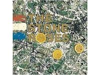The Stone Roses Hampden Two Standing Tickets Face Value £100