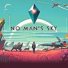 Looking for a Copy of No Man's Sky