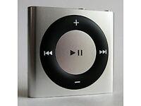 iPod Shuffle - 4th Gen