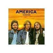 America Homecoming CD