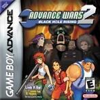 MarioGBA.nl: Advance Wars 2 Black Hole Rising - iDEAL!