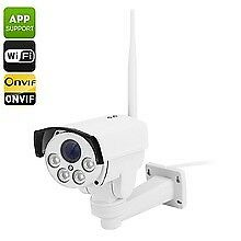 Security cameras full WiFi installed from £200
