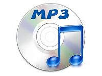 Approximately 1600 Mp3 discs with more than 50000 albums. All eras & genres