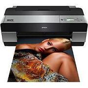 A2 Printer