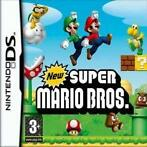 MarioDS.nl: New Super Mario Bros. - iDEAL!