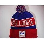 Western Bulldogs Beanie