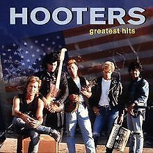 Greatest Hits von Hooters,the | CD | Zustand gut