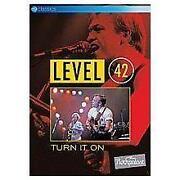 Level 42 DVD