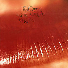 The Cure CDs six dics one price Kitchener / Waterloo Kitchener Area image 2
