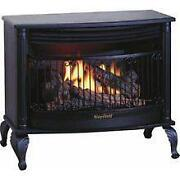 Gas Stove Heater